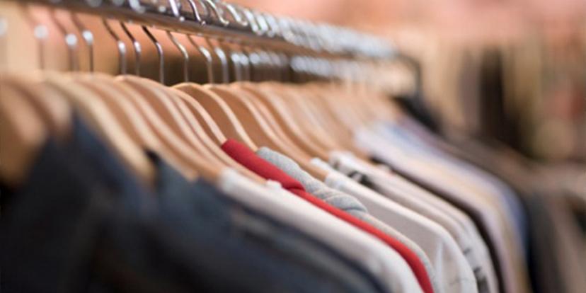 Setor de vestuário revê para cima projeções para o ano