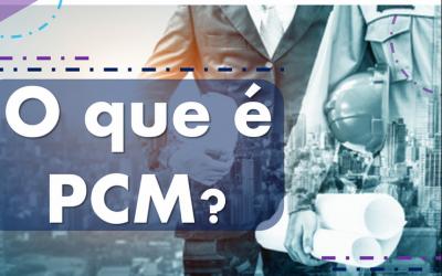 O que é PCM? Tudo o que você precisa saber.