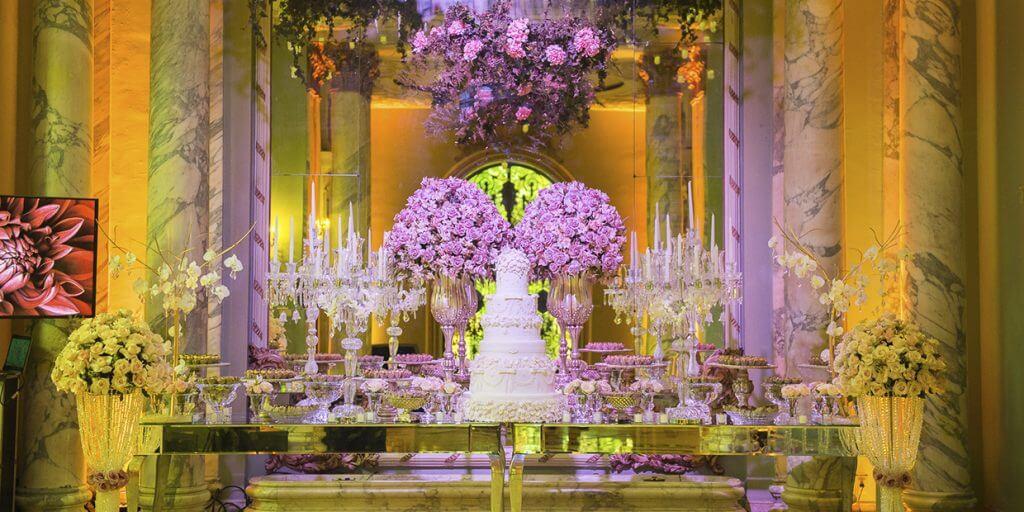 Festejare Decorações e Flores - Decorações para casamentos