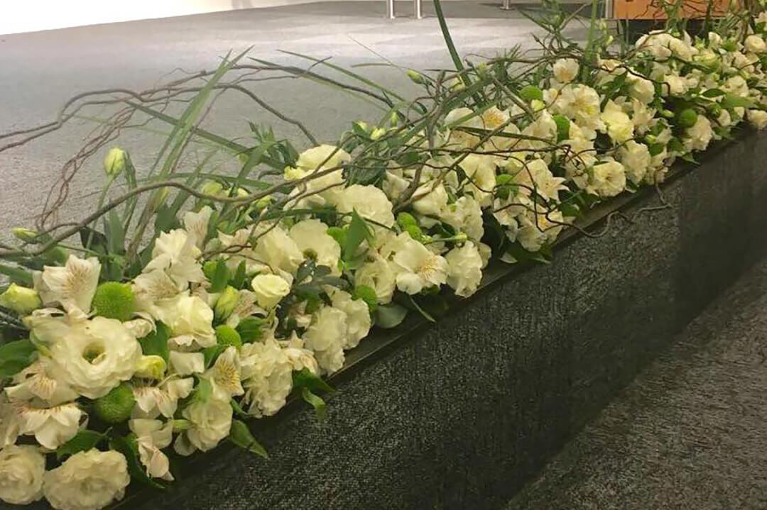 Decoração colação de grau formatura - Festejare Decorações e Flores