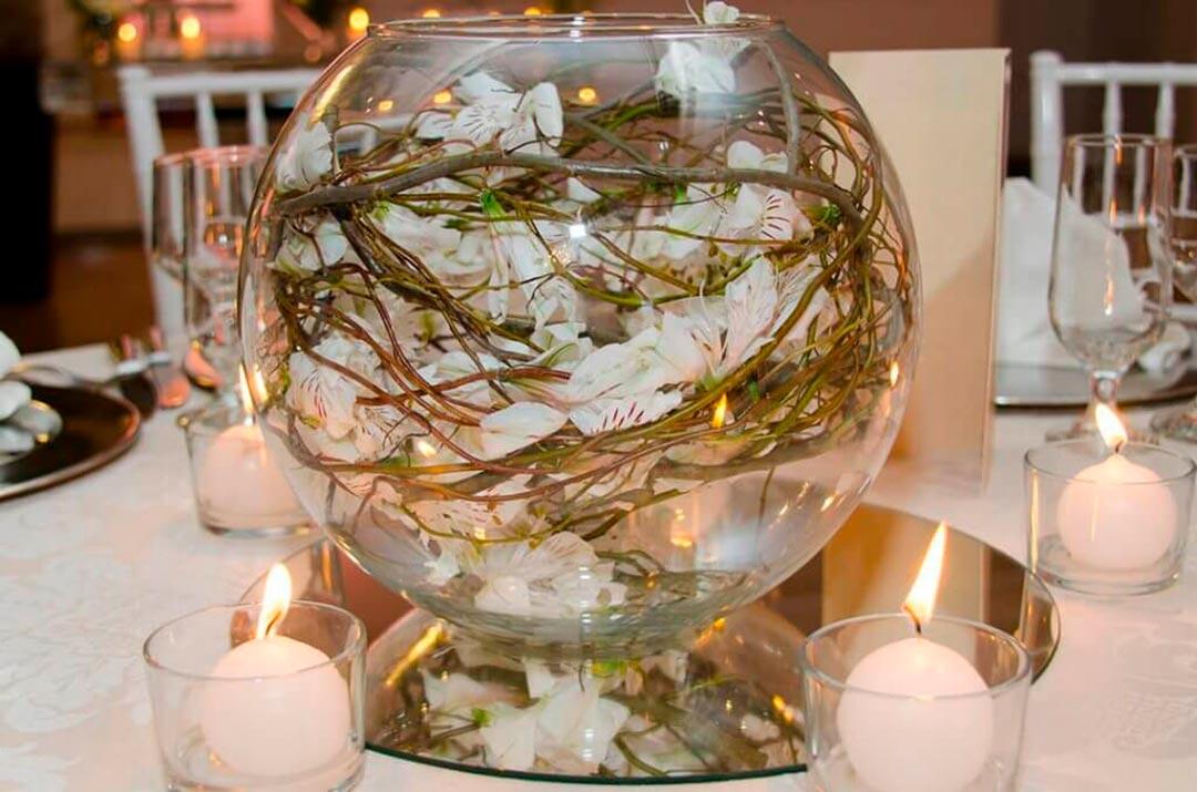Decoração para eventos corporativos e confraternizações - Festejare Decorações e Flores