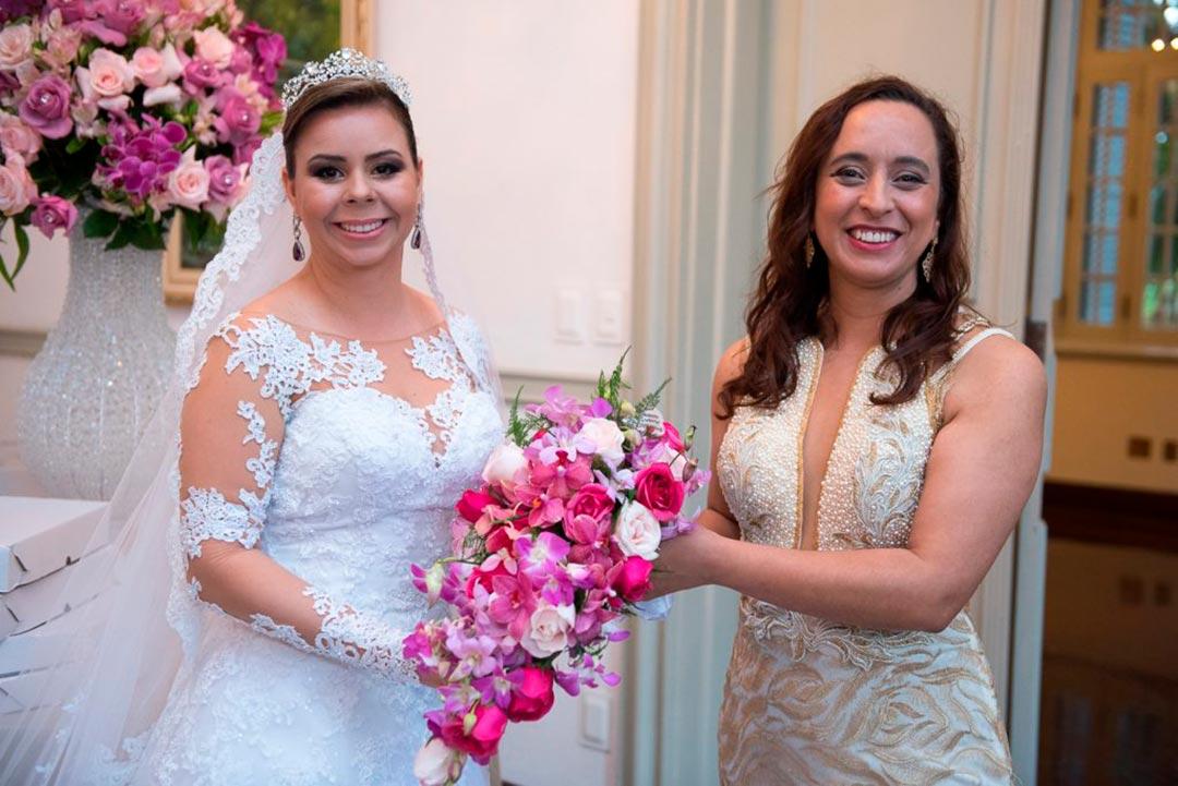 Decoração para casamento | buquê | Festejare Decorações e Flores