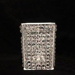 Caixa de cristal p/ arranjo G
