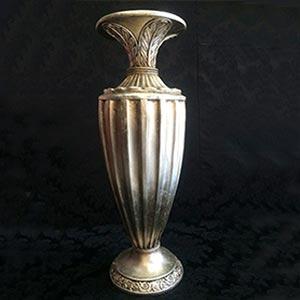 Vaso dourado G