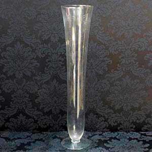 Vaso de vidro versalhes G-locação de peças decorativas