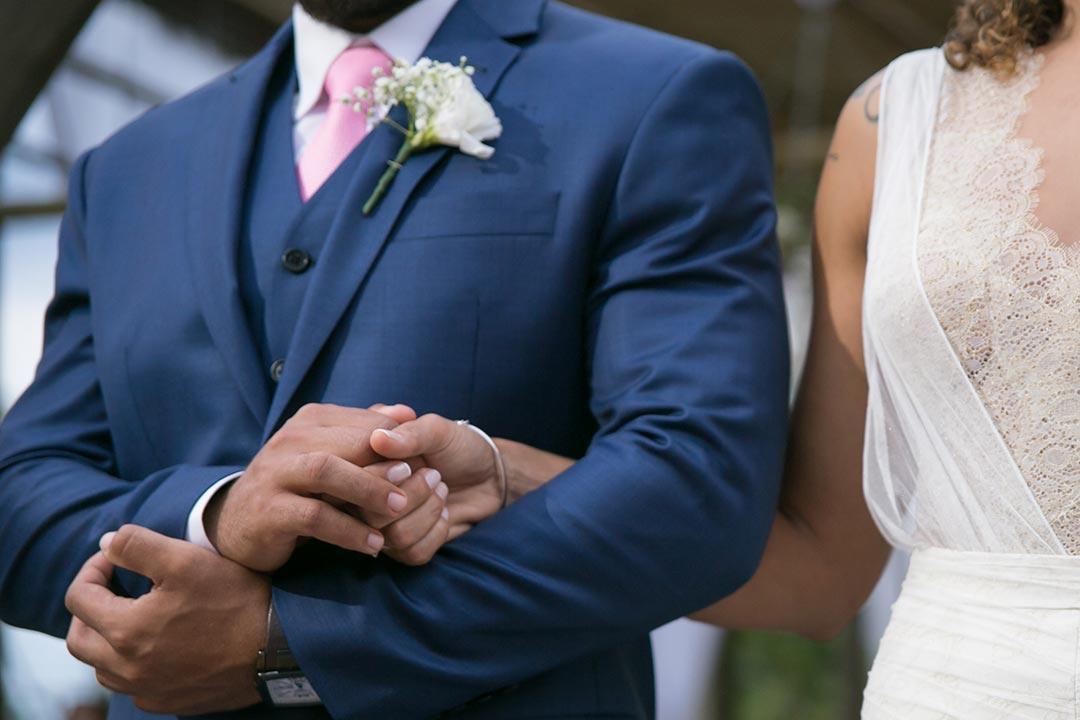 Decoração para casamento | acessórios florais| Festejare Decorações e Flores