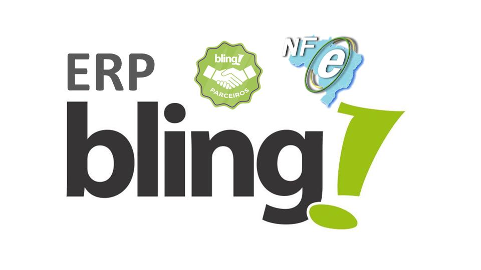 Emissão de Nota Fiscal ERP Bling, Integração Loja Virtual eCommerce