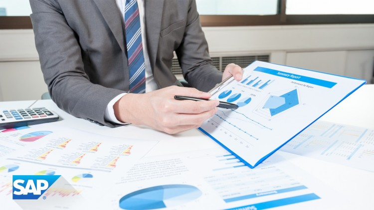 Curso de SAP Básico e Módulos Funcionais