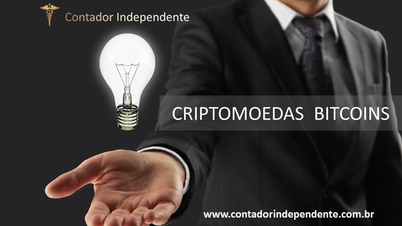 Como Declarar Criptomoedas Bitcoins