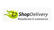 Integração Bling com loja virtual shopdelivery