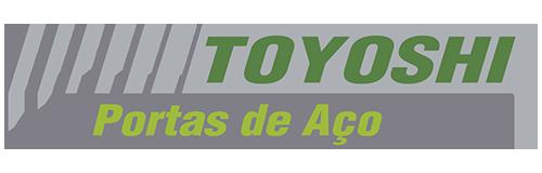 Portas de Aço Toyoshi