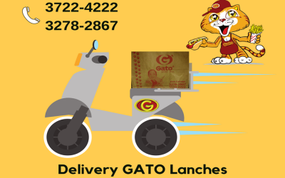 Delivery Gato Lanches