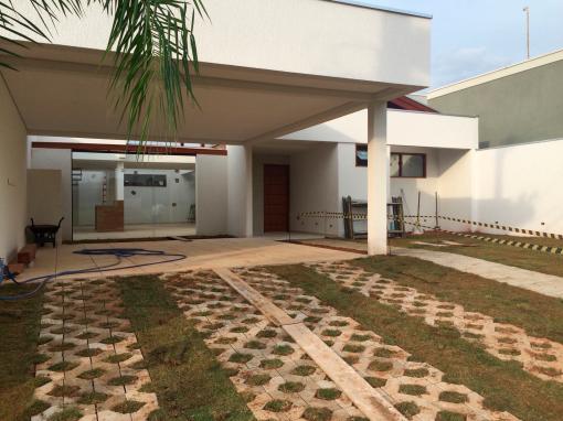 Casa 271m² – Mogiguaçu