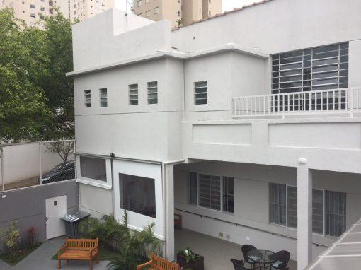 Clínica de repouso para idosos 1.200m² – Santana