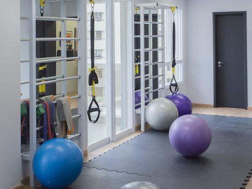Studio Pilates 120m² – Santo Amaro