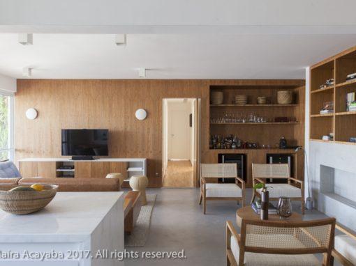 Apartamento 171m² – Santo André