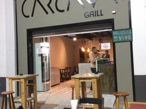 Restaurante bar 140m² – São Bernardo do Campo