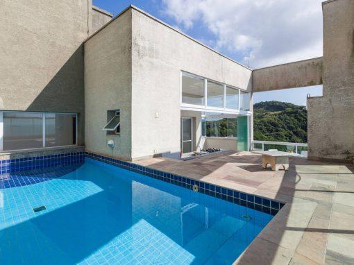 Apartamento 246m² – Guarujá