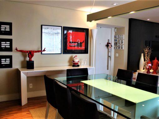 Apartamento 146m² – Morumbi