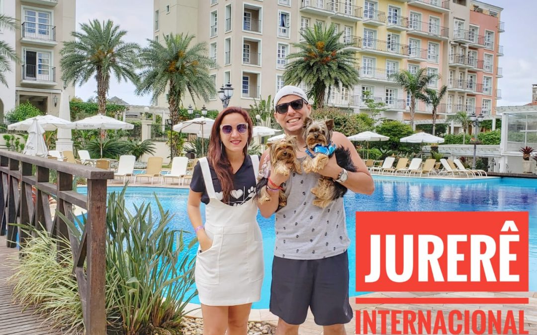 Viagem Petfriendly: Florianópolis/SC (Parte 1)