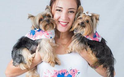 O poema sobre cães mais bonito do mundo
