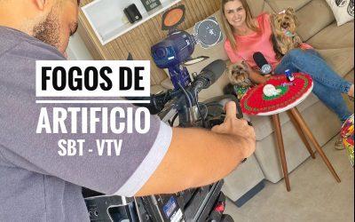 Eu, Você e os Pets no SBT(VTV)