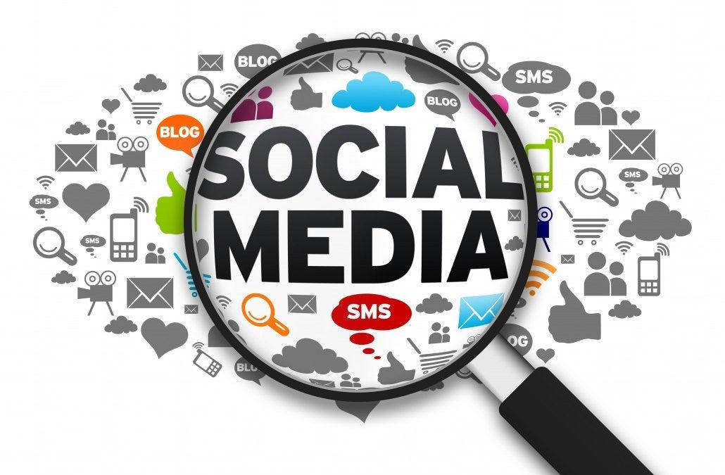 Realidade aumentada, chatbots e influenciadores são algumas das tendências de social media em 2017