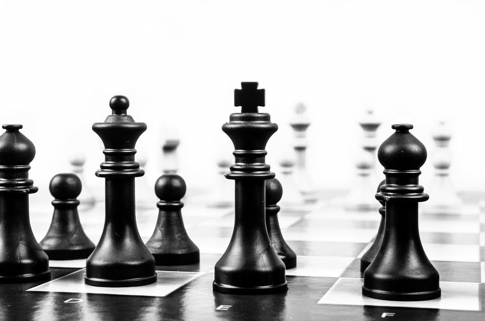 Os pilares da estratégia de SEO para seu Site