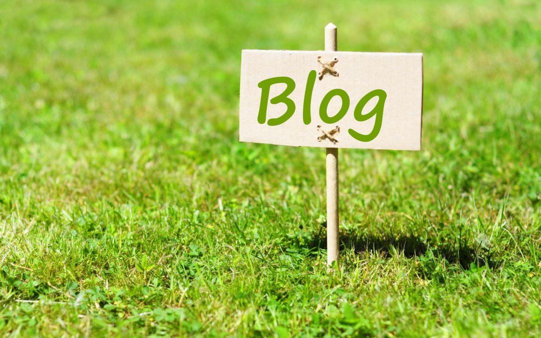 Como fazer a gestão de um blog ?
