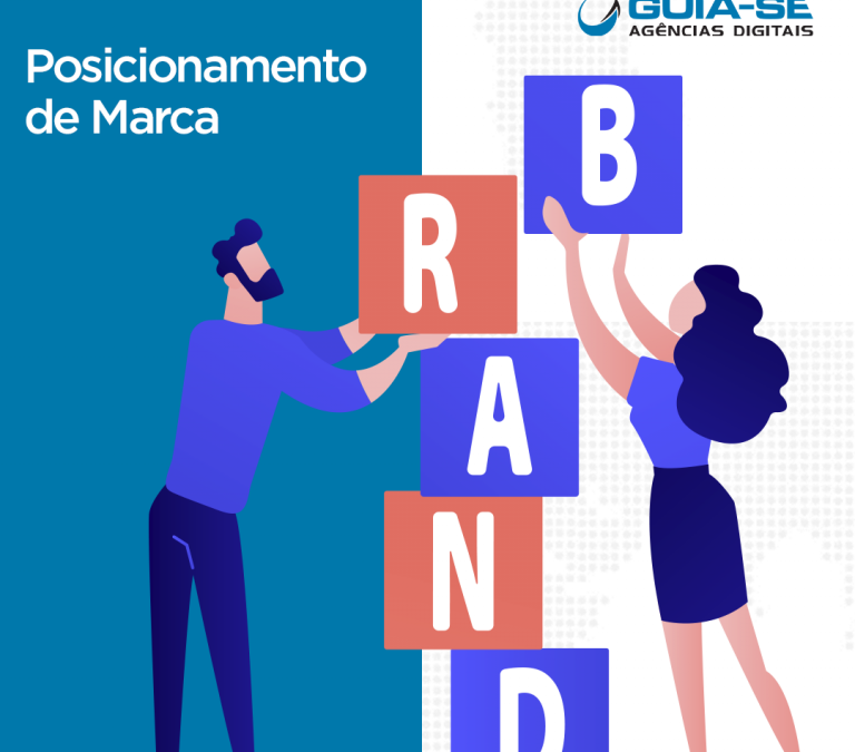 Metodologia para defini posicionamento da marca