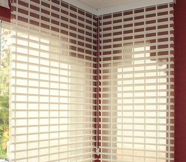 cortina luxury