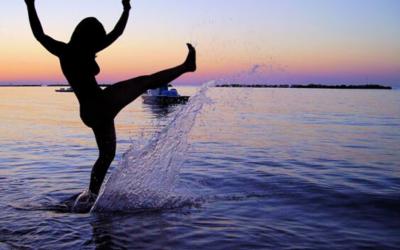 Exercite-se para mudar seu humor, sua mente, suas atitudes… Não apenas para mudar seu corpo!