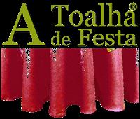 Toalha de Festa Campinas