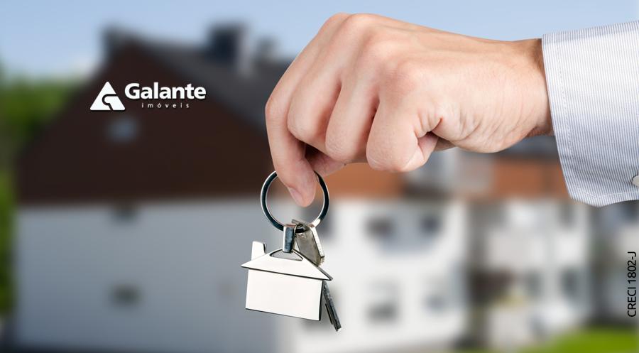 6 motivos que mostram por que vale a pena comprar uma casa própria