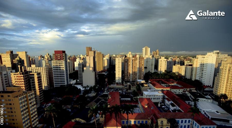 Quais são os bairros de Campinas mais procurados para morar?