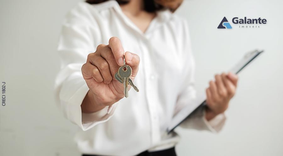 Por que é mais seguro alugar um imóvel por meio de uma imobiliária?