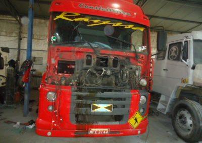 bonitos-car-caminhão7